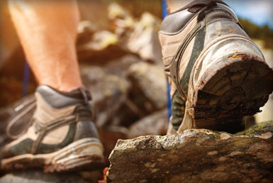 hiking - The Iron Horse Homepage